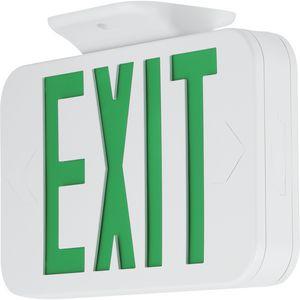 PETPE-UG-30 LED Emergency Exit Sign