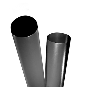 Round Straight Steel Pole - RSS-P