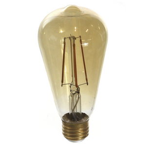 Vintage LED Medium Base Light Bulb