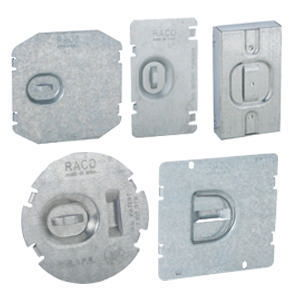Cable Protector Plates