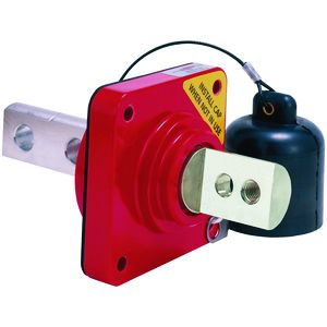 Rig Safe Stab Receptacle Red on Explosion Proof Receptacles Hubbell