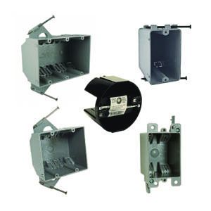Nonmetallic Cable Boxes