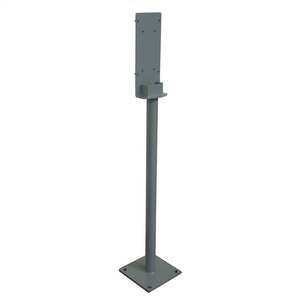Mounting Post (1.57 metre); grey