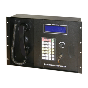 Rackmount Access Panel with LCD (Model 12576-501)