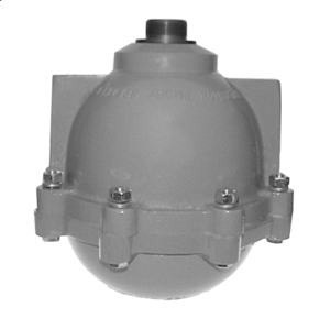 Explosionproof Compression Driver - 13310 Series (16 ohm)