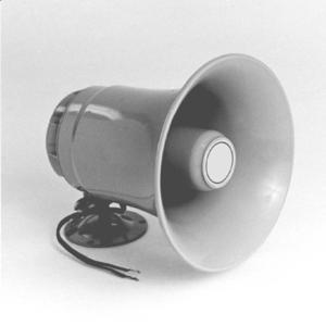 Integral Loudspeaker - Model 13328-001