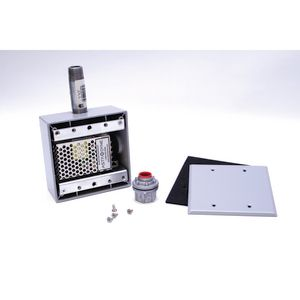 Weatherproof Power Supply Kit