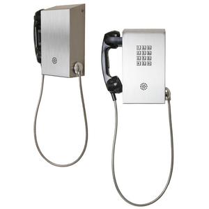 Corridor Telephone