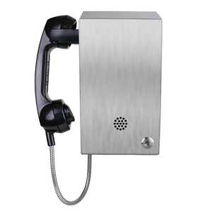Behavioral Health Surface-Mount VoIP Telephone (Auto-dial)