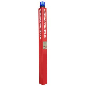 RED ALERT® Compact Tower - Model 234FS