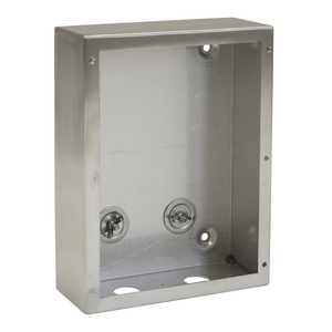 Compact Surface-Mount Enclosure - Model 238-001FS