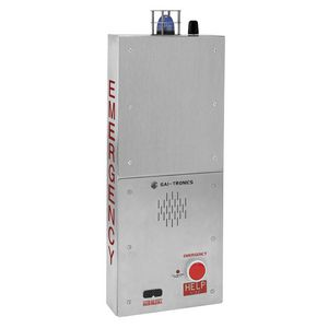 RED ALERT® Slim Wall-Mount Communication Station (Model 239WM-002)