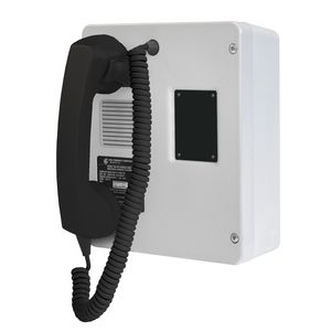 Indoor Rugged Telephone - Analog (Auto-dial)