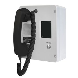 Indoor Rugged Telephone - Analog/SMART (Auto-dial)