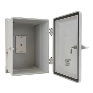 Weatherproof Telephone Enclosure - Model 255-003LD