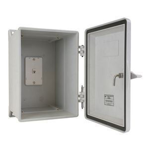 Weatherproof Telephone Enclosure