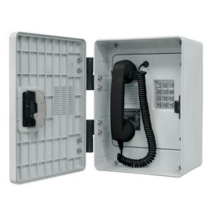 Outdoor Telephone 25x Series