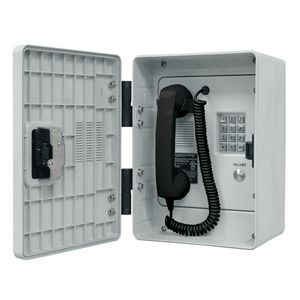 Outdoor Rugged Telephone - Analog/SMART (Keypad)