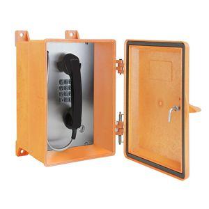 NEMA 4X Rugged Telephone - Model 354-001 Series
