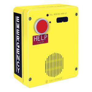 RED ALERT® Camera Emergency Telephone - Model 393-001CAM