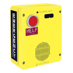 RED ALERT® Emergency Telephone - Model 393-002