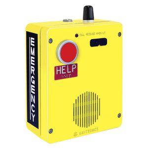 RED ALERT® WiFi VoIP Hands-free Telephones - Model 393AL-800A