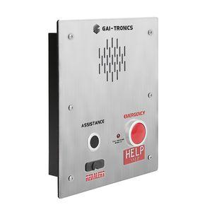 RED ALERT® Emergency Telephone - Model 396-004