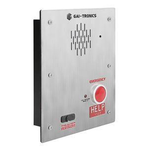 RED ALERT® Camera Emergency Telephone - Models 397-001CAM