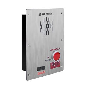 RED ALERT® Emergency Telephones - Retrofit Series - Code Blue (Model 397-004CB)