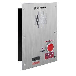 RED ALERT® VoIP Emergency Telephones, Retrofit Series - Code Blue; Model 397-700CB