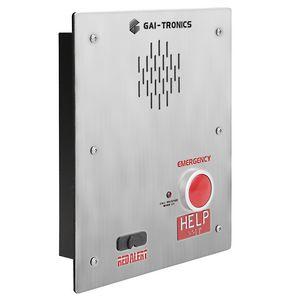 RED ALERT® VoIP Emergency Telephones - Model 397-700