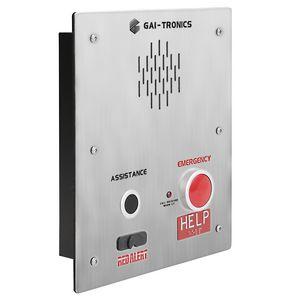 RED ALERT® VoIP Emergency Telephones - Model 397-701