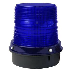 Low Voltage LED Strobe