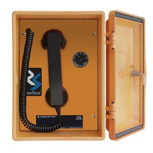 ICS Outdoor Handset Stations