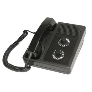 SP2 Remote Handset Stations