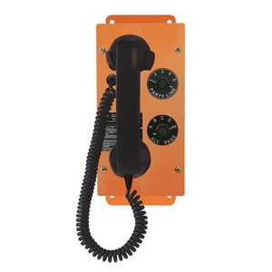 SP2 PoE / PoE+ Indoor Handset Stations; 915-A41R100