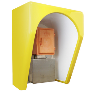 Industrial Acoustic Hoods & Booths