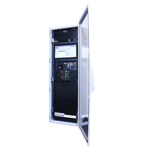 Elemec3 Network PA/GA System