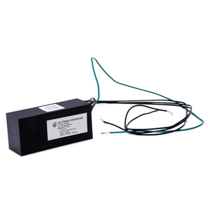 Filter, 3 Phase, 1000V, 2250 Hz