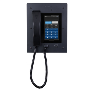 HUBBCOM™ IP Devices - Flush-Mount, Handset/Hands-free