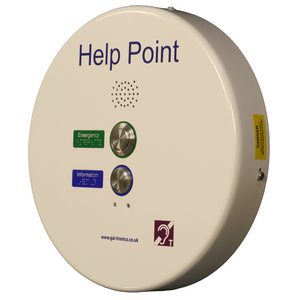 PHP (Public Help Point) Telephones