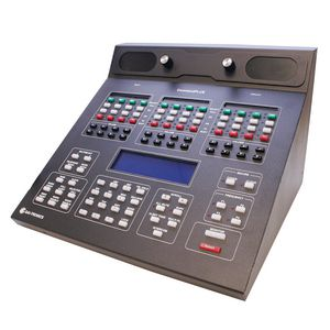 CommandPLUS Dispatch Console - 4 Channel