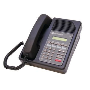 C200 Advance Tone Remote Deskset, Pager/Encoder