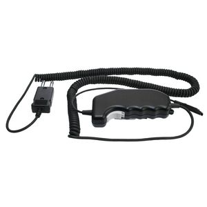 Amplifier / Coiled Cord for use with XHS003C Headset w/PTT