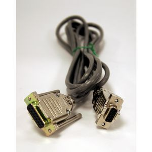 Programming Cable for ICP9000 Series Consoles