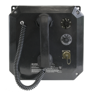 SP2 Zone 2 Handset/Speaker Station