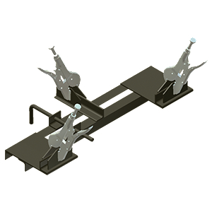 Cable Clamp Assembly