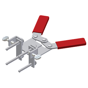 Mini Handle Clamp