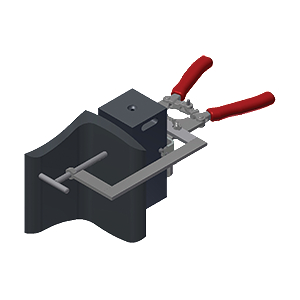 Beam Clamp Assembly