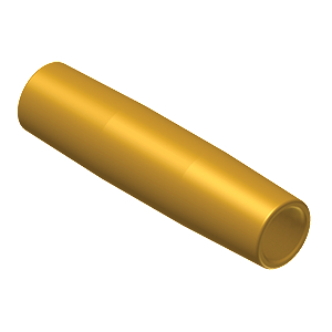Ground Rod Compression Coupling - Bronze